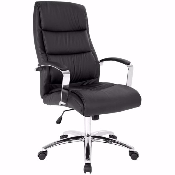 Picture of Black Office Chair