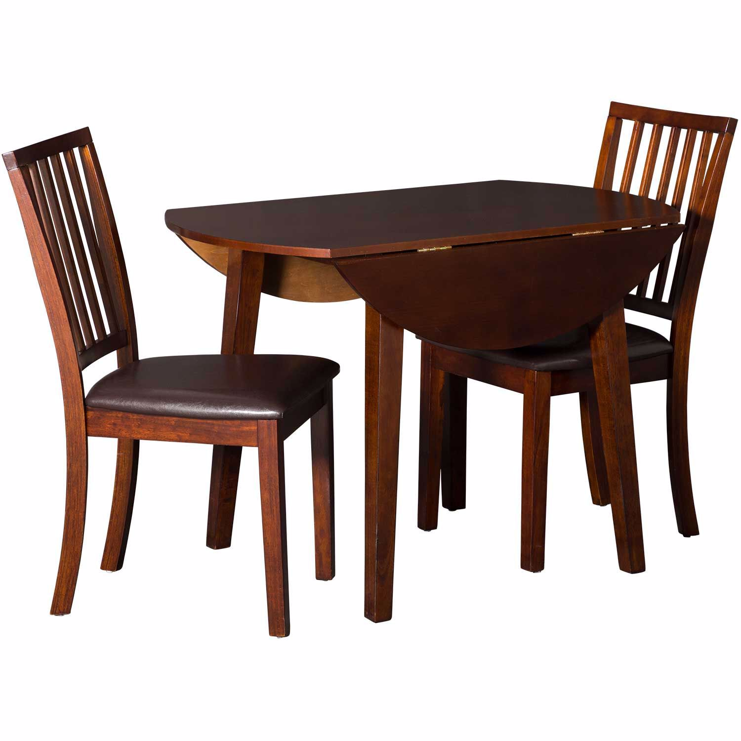 Picture of East Power 3 Piece Round Table Set