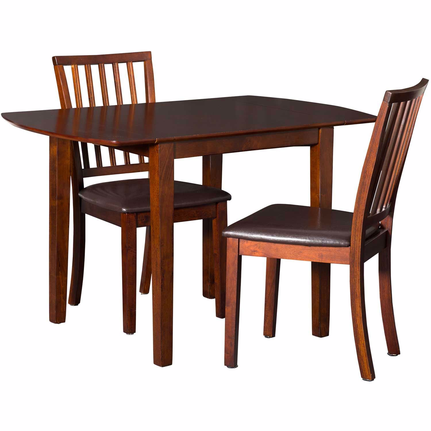 Picture of East Power Rectangular Table 3 Piece Set