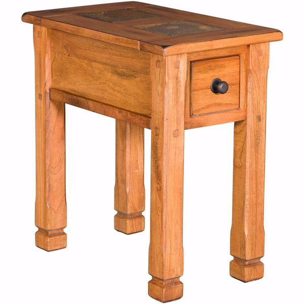 Picture of Sedona Chairside Table