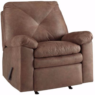 Picture of Speyer Bark Rocker Recliner