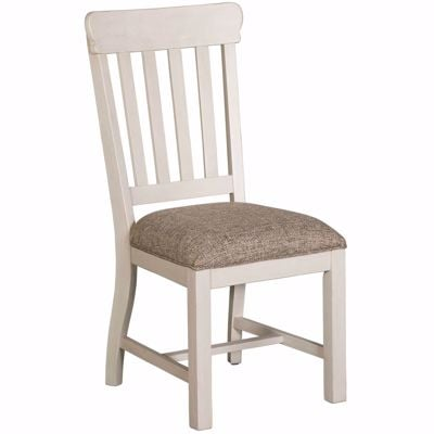 Picture of Drake Two-Tone Side Chair