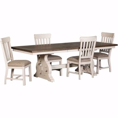 Picture of Drake 5 Piece Dining Set