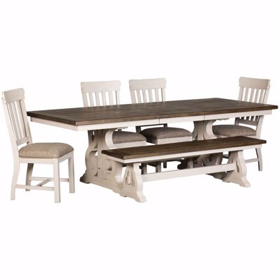 Picture of Drake 6 Piece Dining Set
