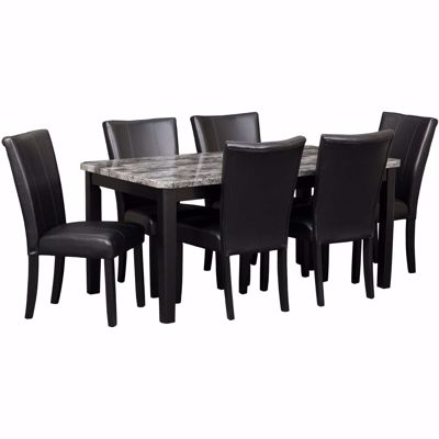 Picture of Brian 7 Piece Dining Set