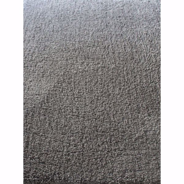 Picture of Alpine Mocha Shag 8x10 Rug