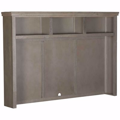 Picture of Villa Lucca Hutch, Gray