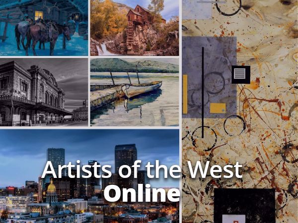 Picture for category Artists of the West Kiosk Online