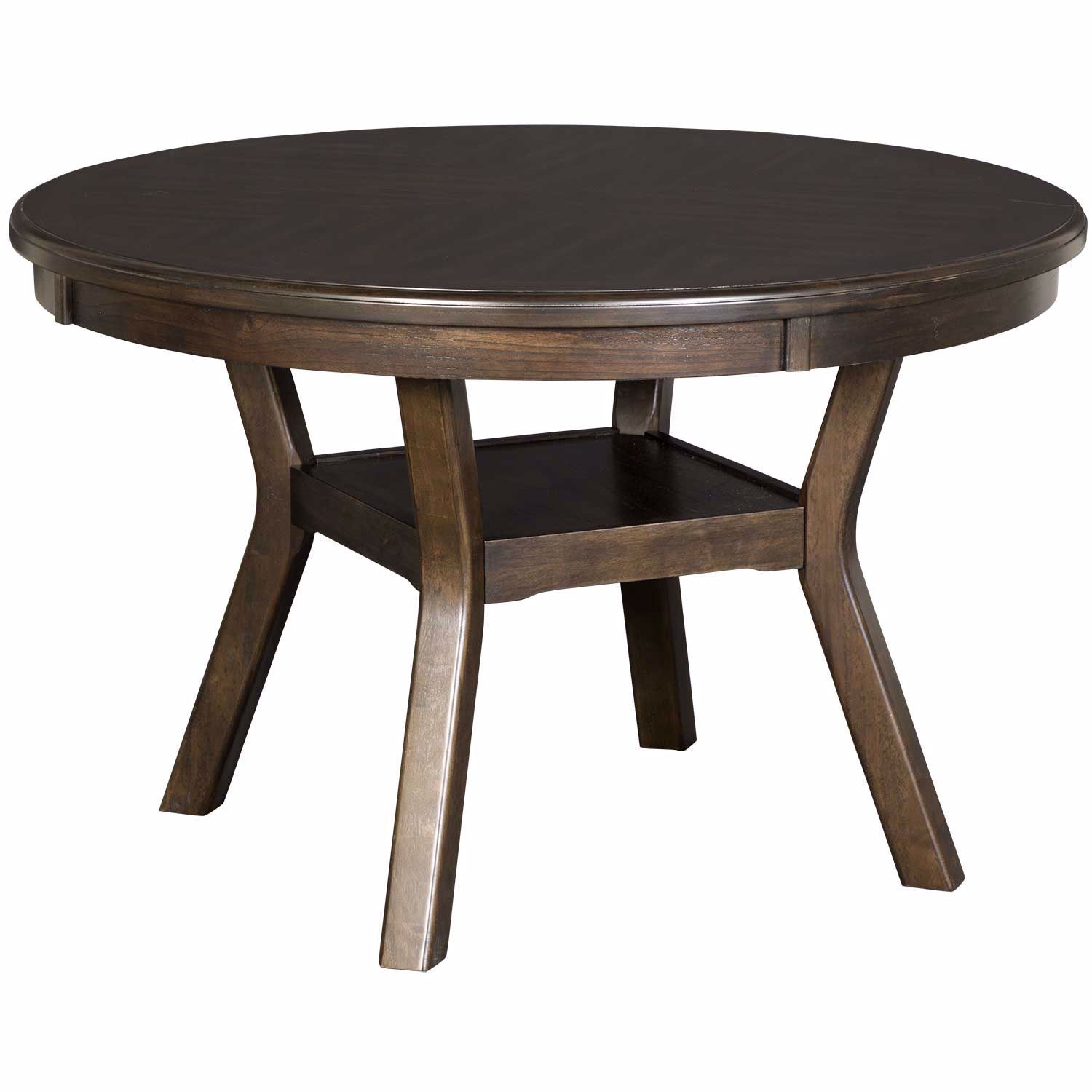 "Picture of Amherst 47"" Round Dining Table"