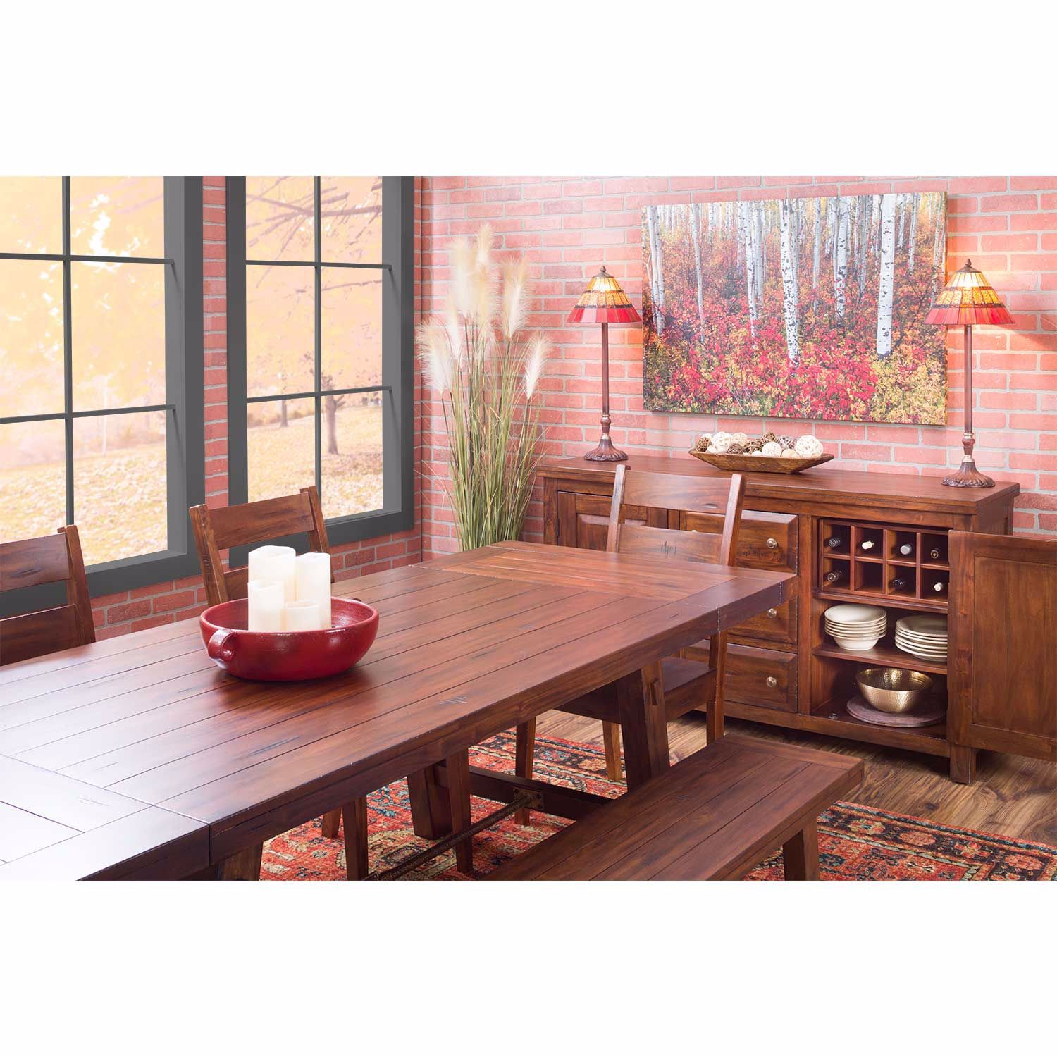Picture of Tuscany 5 Piece Dining Set