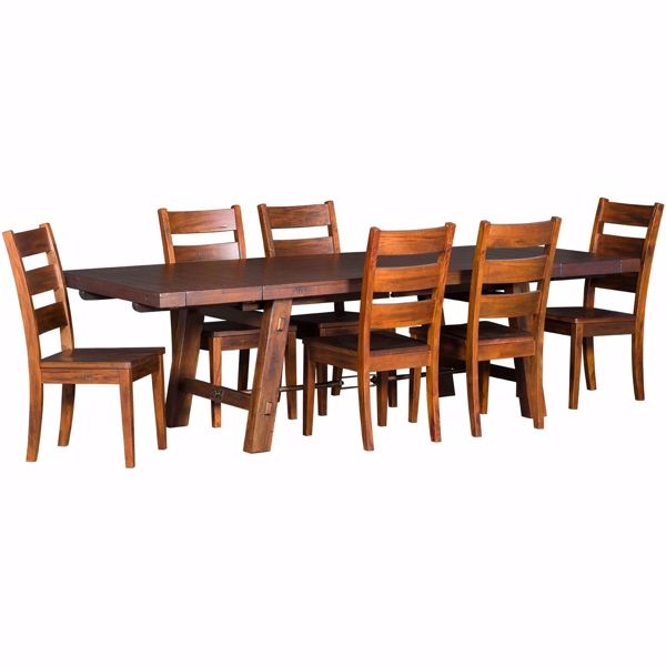 Picture of Tuscany 7 Piece Dining Set