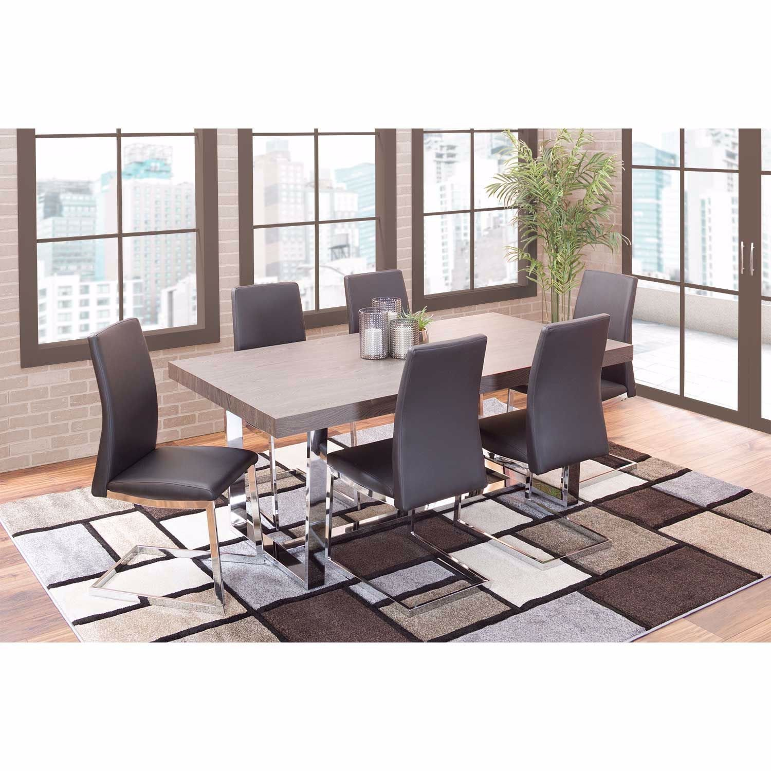 Picture of Nadia 7 Piece Dining Set