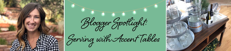 Blogger Spotlight | Jaimi Stewart
