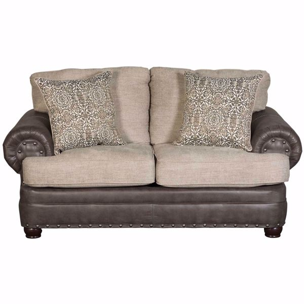 Picture of Marco Loveseat