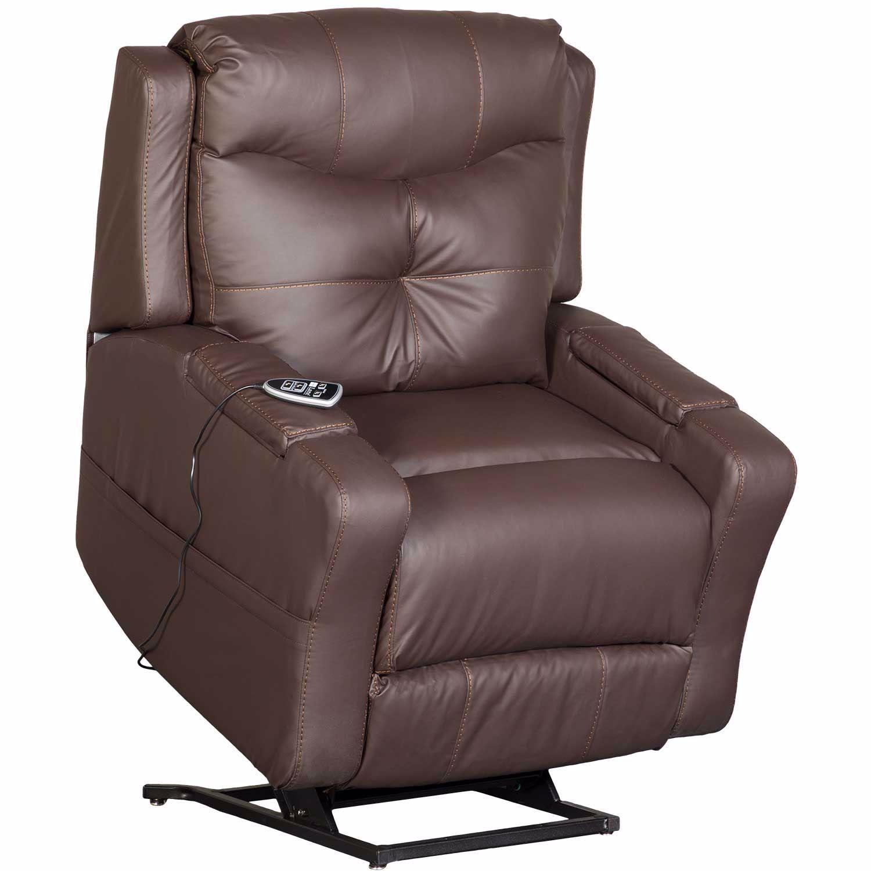 Picture of Winchester Espresso Lift Chair