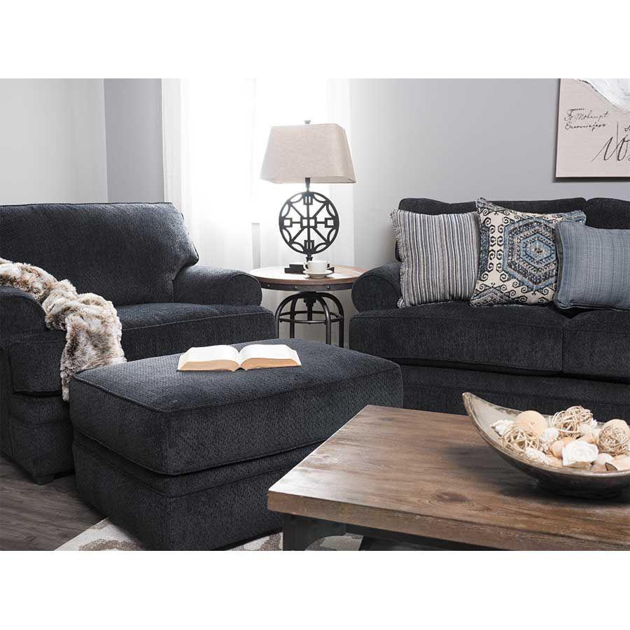 Astounding Bellamy Slate Blue Sofa Pdpeps Interior Chair Design Pdpepsorg