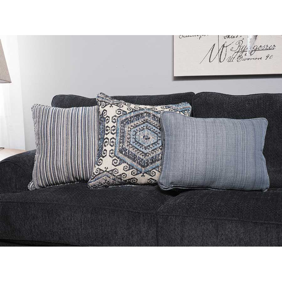 Awesome Bellamy Slate Blue Sofa Pdpeps Interior Chair Design Pdpepsorg
