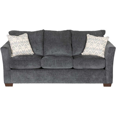 Picture of Webster Slate Sofa