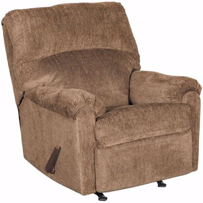 Picture of Webster Coffee Recliner