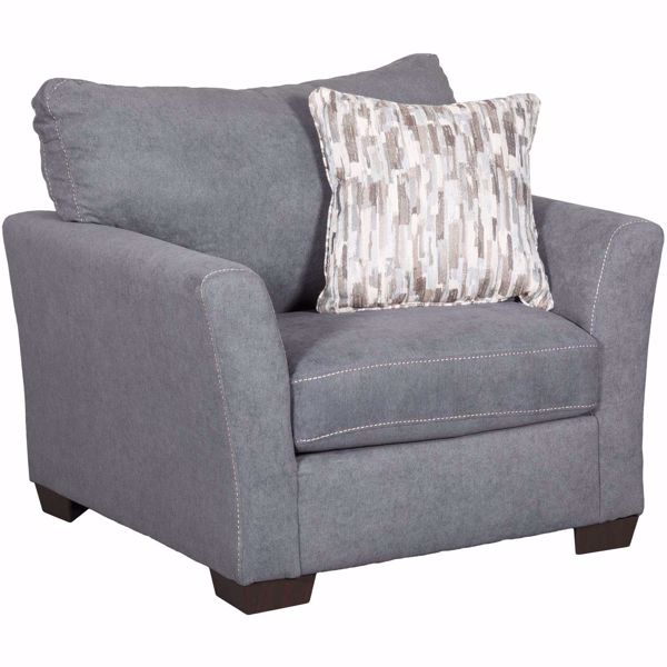 Picture of Pacific Blue Chair