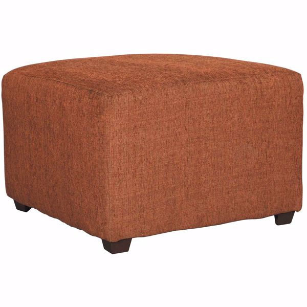 Picture of Endurance Cube Ottoman
