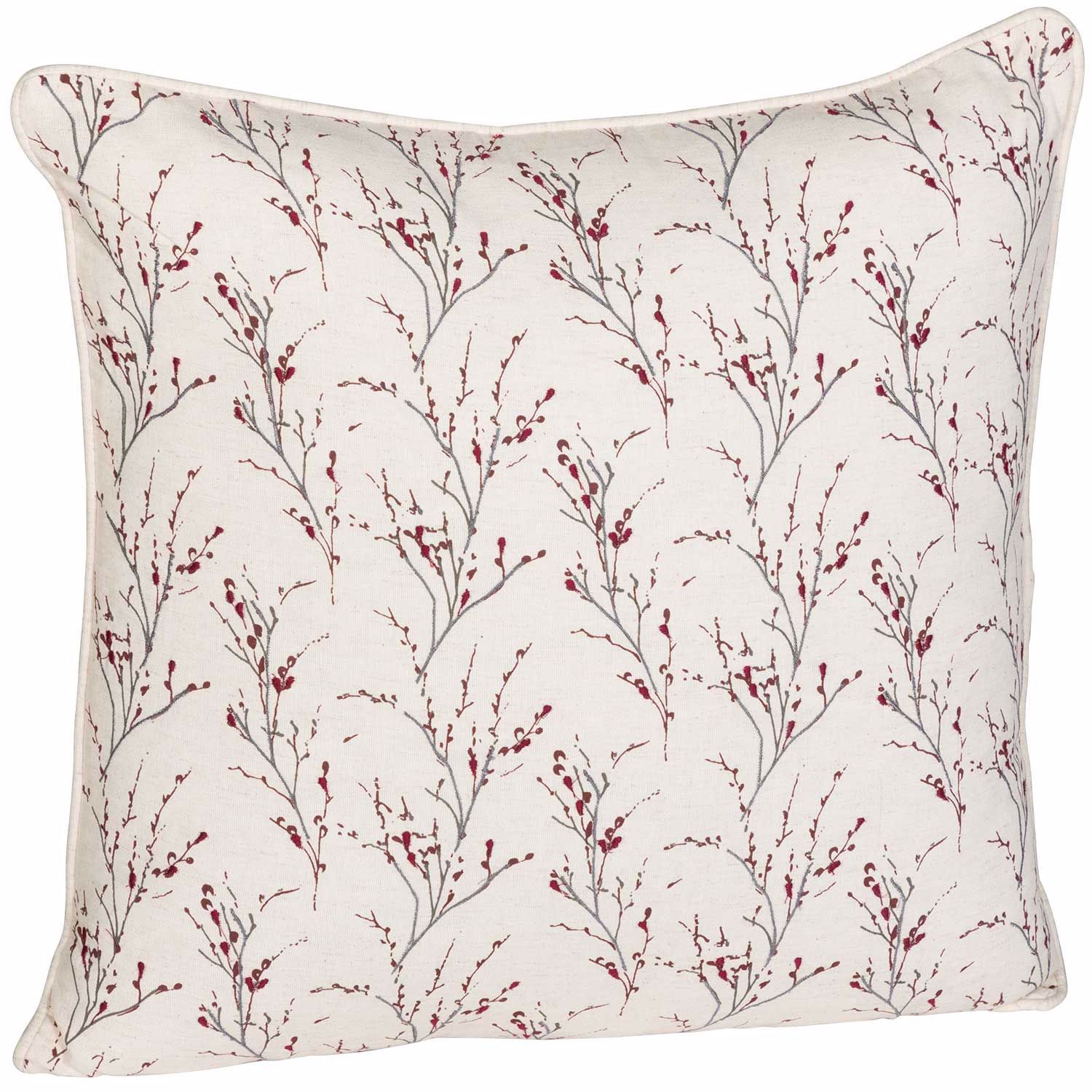 Picture of 20x20 Berry Buds Pillow