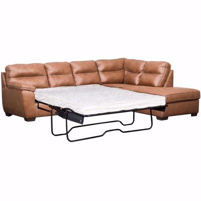 Picture of Wesley 2PC LAF Sofa Sectional with Innerspring Mat