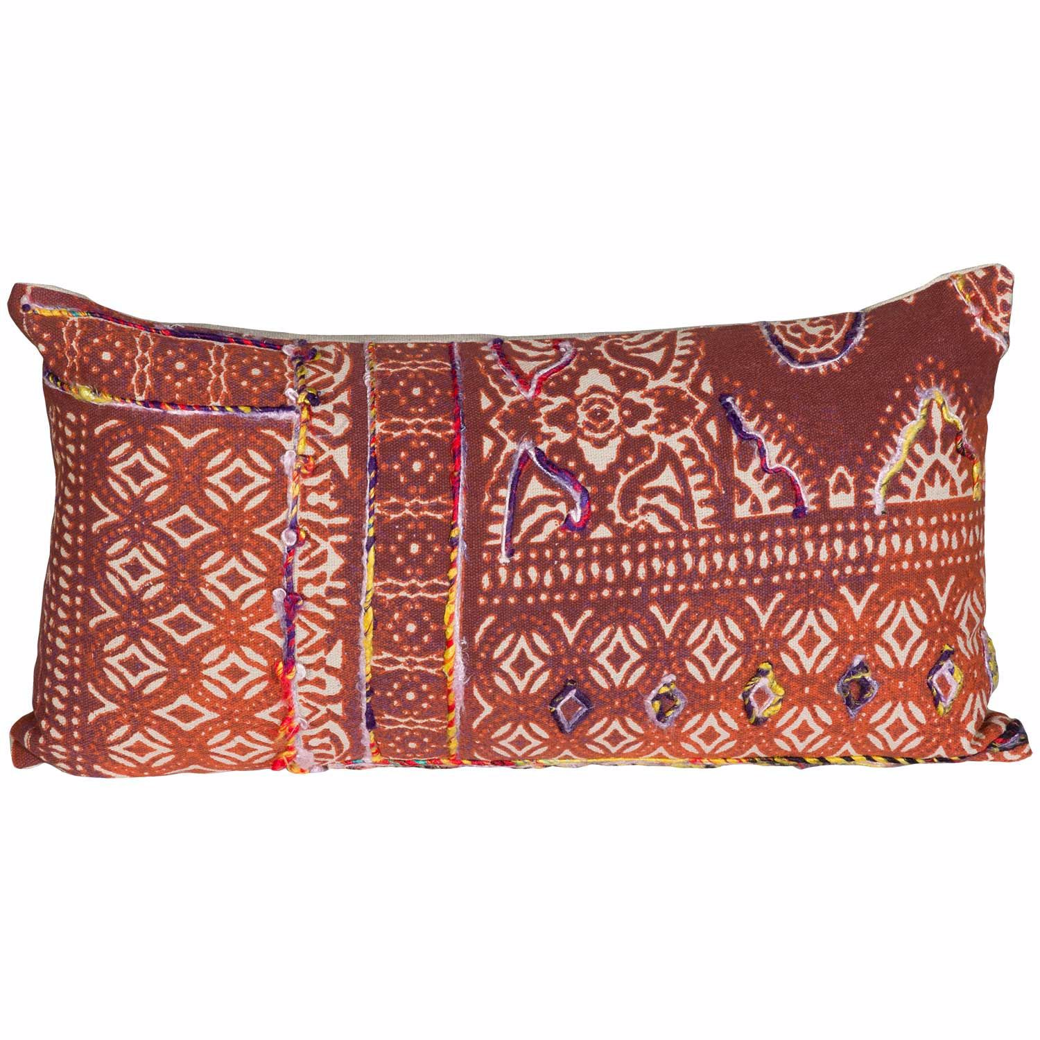 Picture of 14x26 Fiesta Pillow