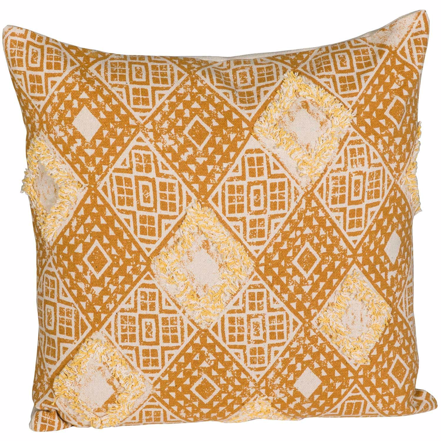 Picture of 20x20 Gold Infusion Pillow