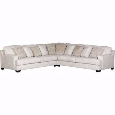 Picture of Rawcliffe 3 PC Sectional