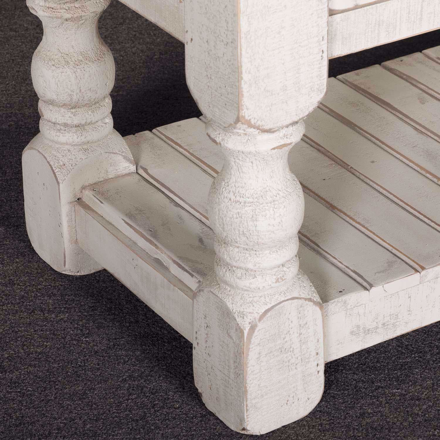 Picture of Stone End Table