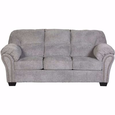Picture of Allmax Pewter Sofa