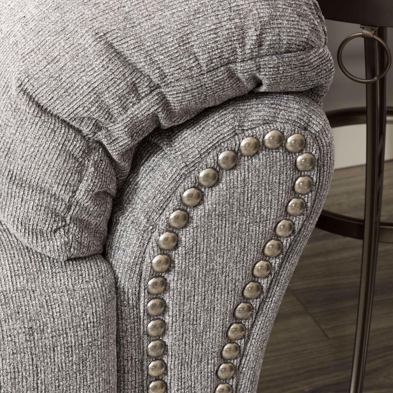 Picture of Allmax Pewter Sofa