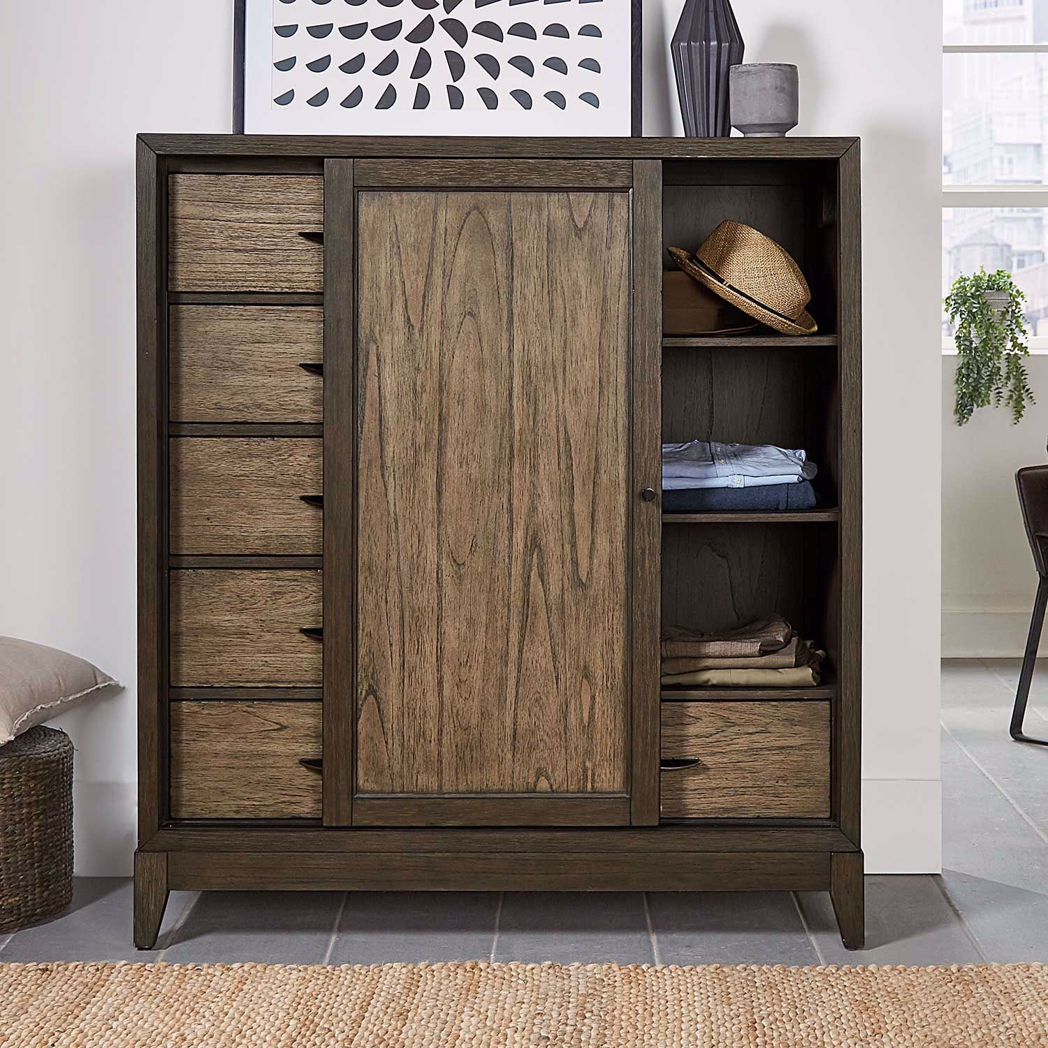 Picture of Westlake Sliding Door Chest