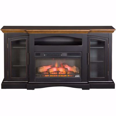 Picture of Girard Media Fireplace