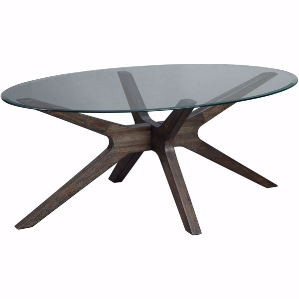 Picture of Dellbeck Cocktail Table