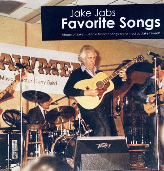 Picture of 15 Of Jake's Favorite Songs