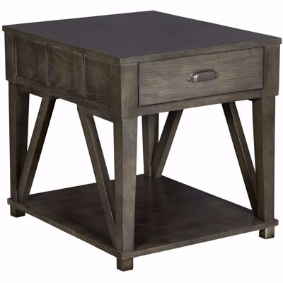 Picture of Consort End Table