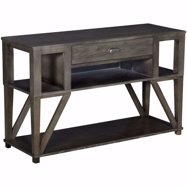 Picture of Consort Sofa Table