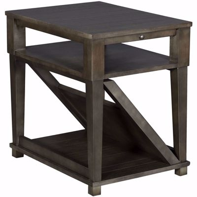 Picture of Consort Chairside Table
