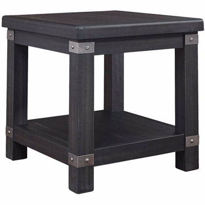 Picture of Delmar End Table