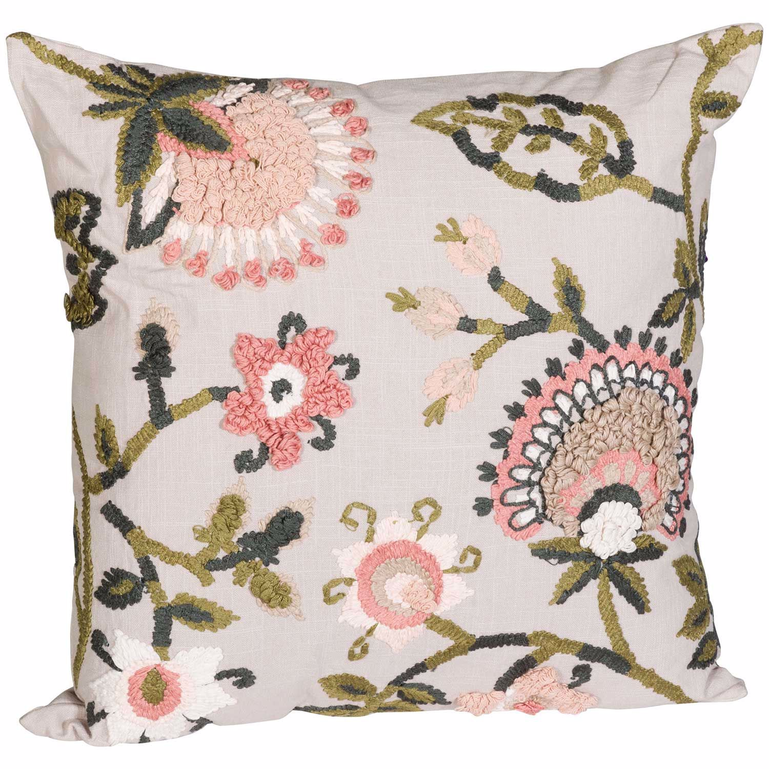 Picture of 20x20 Botantical Crush Pillow