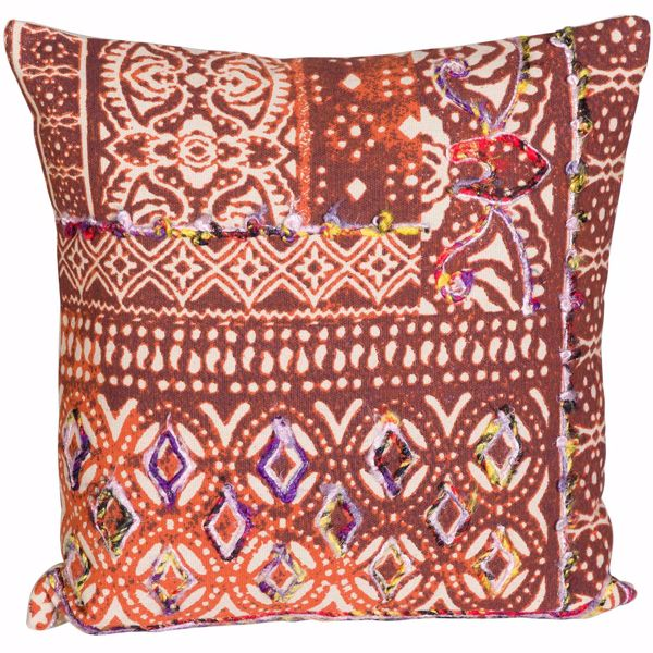 Picture of 20x20 Viva Colombia Pillow