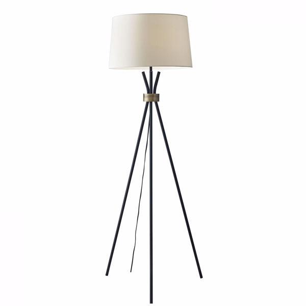 Picture of Benson Floor Lamp
