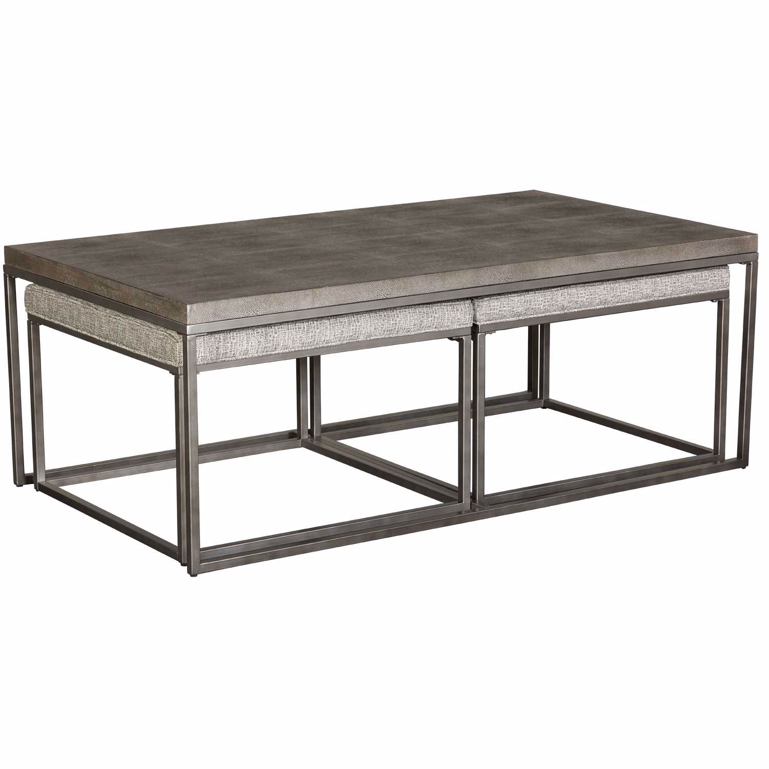 Picture of Trio Nesting Cocktail Table