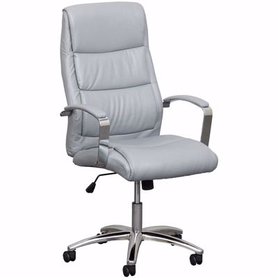 Picture of Grey Office Chair