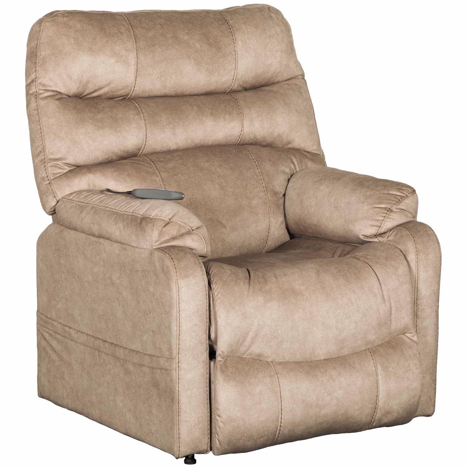 Picture of Buckley Beige Power Lift Chair