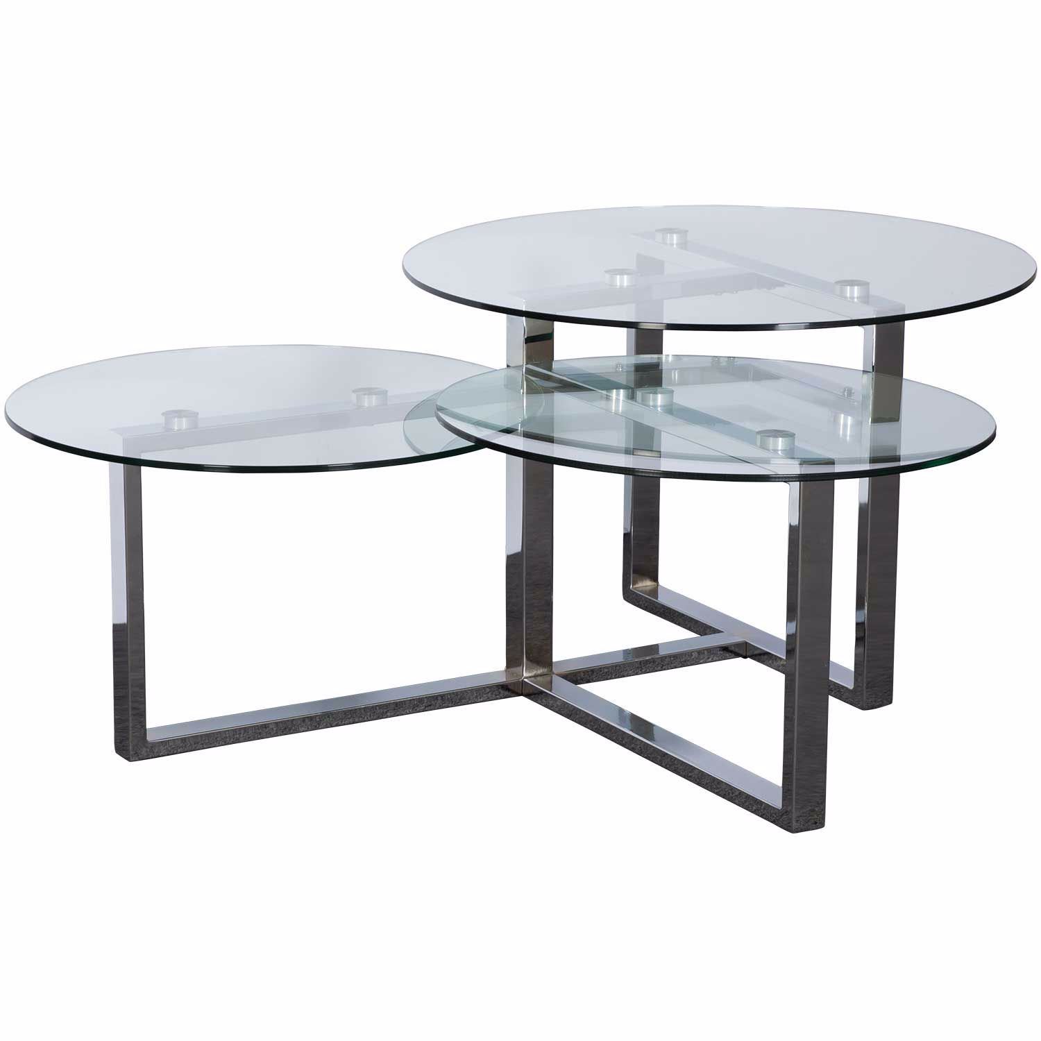 Picture of Cosmo Cocktail Table