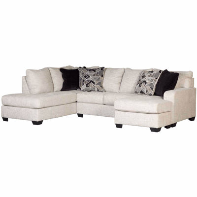 Picture of Megginson 2 Piece Sectional with LAF Chaise