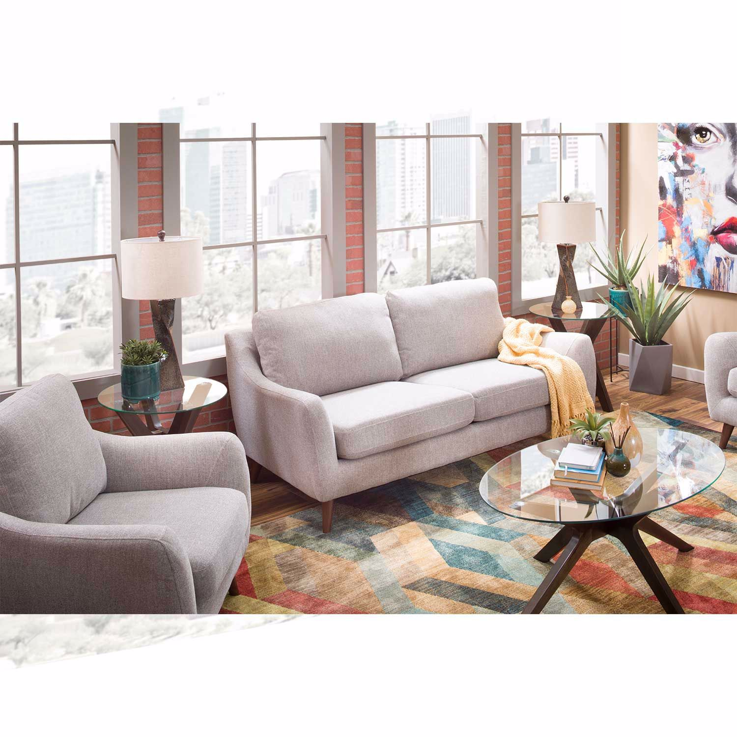 Picture of SoHo Sofa